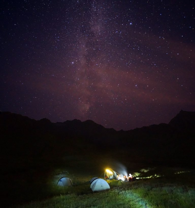 Beyond Landscapes: Adventure Photography in Snowdonia