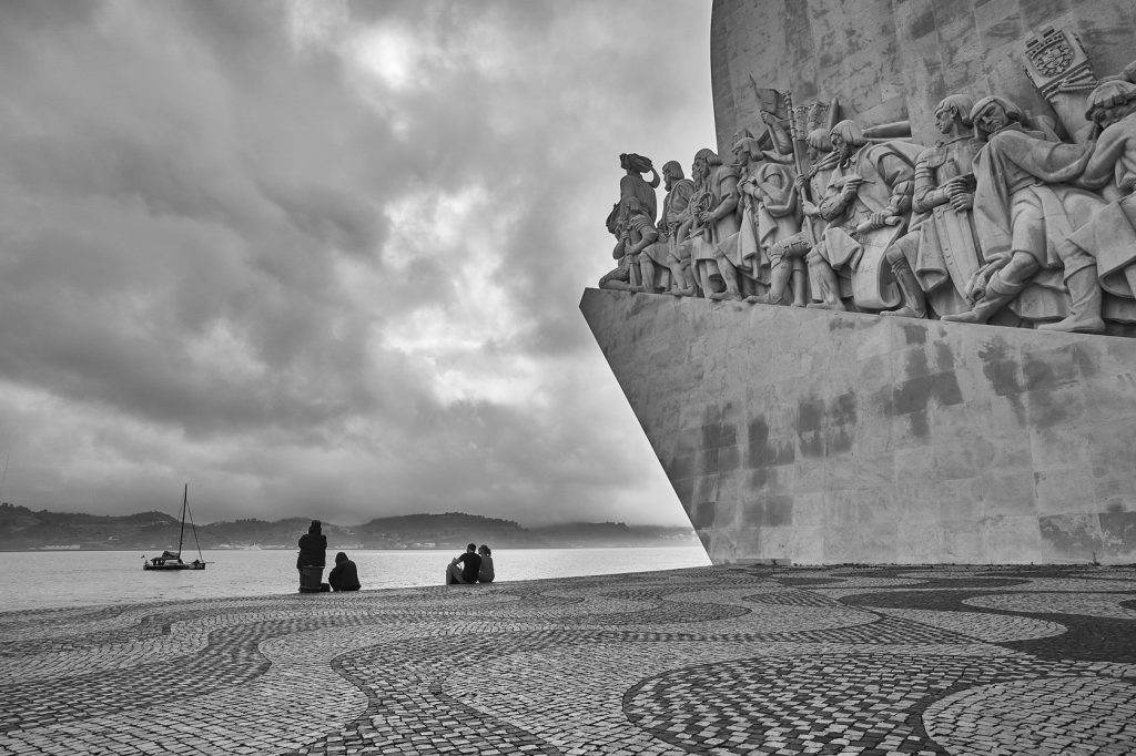 Monument to Discoveries